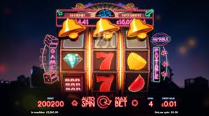 lucky dice win