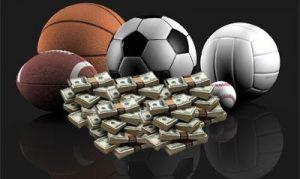 Multiple Sport Betting