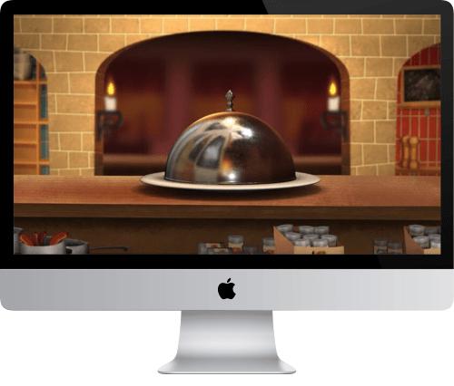 Mac Screenshot Le Chef