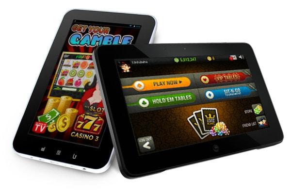 best mobile gambling apps