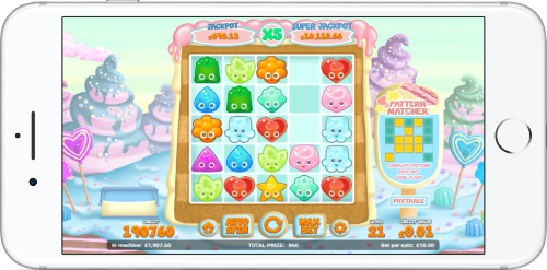 Candy Kingdom Animations