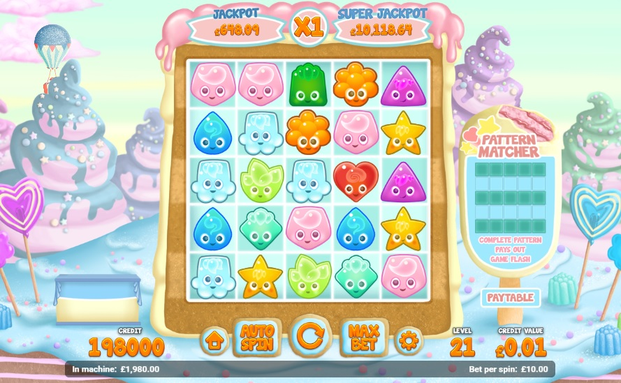 Candy Kingdom Gameplay