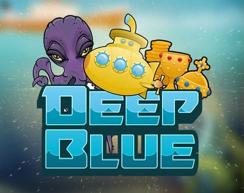 deep blue mobile slot