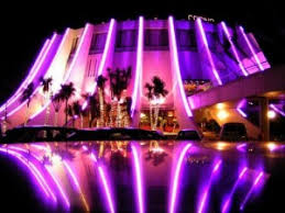 holidays to pestana casino park hotel