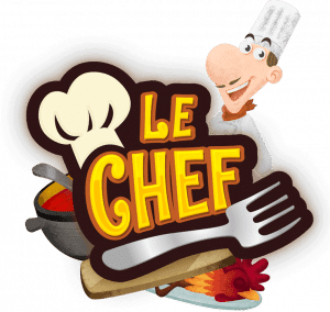 le chef magnet gaming slot