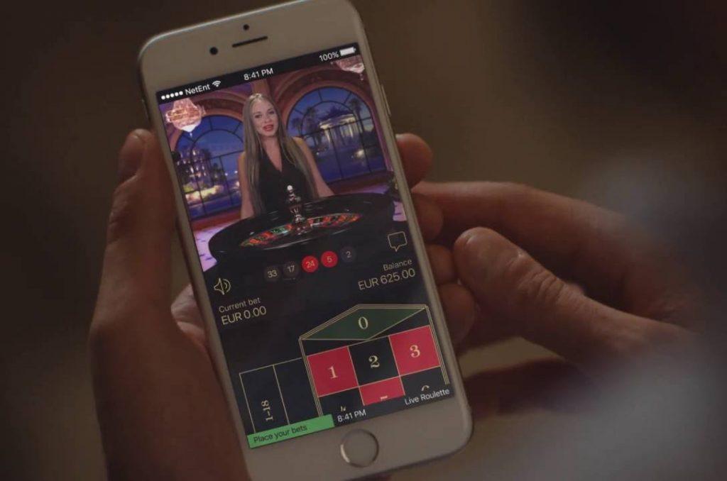 mobile casino free money offers