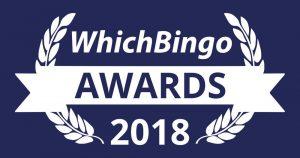 whichbingo awards 2018 vote