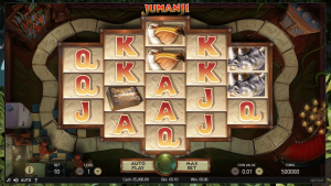 K8 Casino Jumanj Gameplay