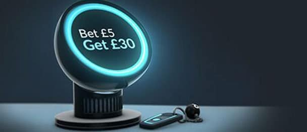 sports betting welcome bonus betvictor