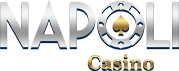 Casino Napoli Casino Review Logo Linear