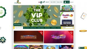 pots of luck casino review 2018