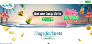 luckyme slots sign in
