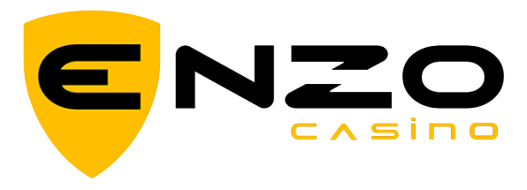 Enzo Casino Review Logo Linear