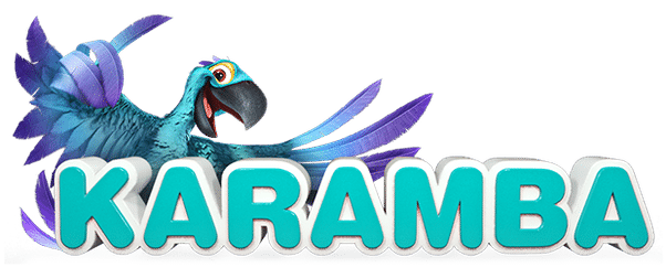 Karamba Casino Logo Transparent