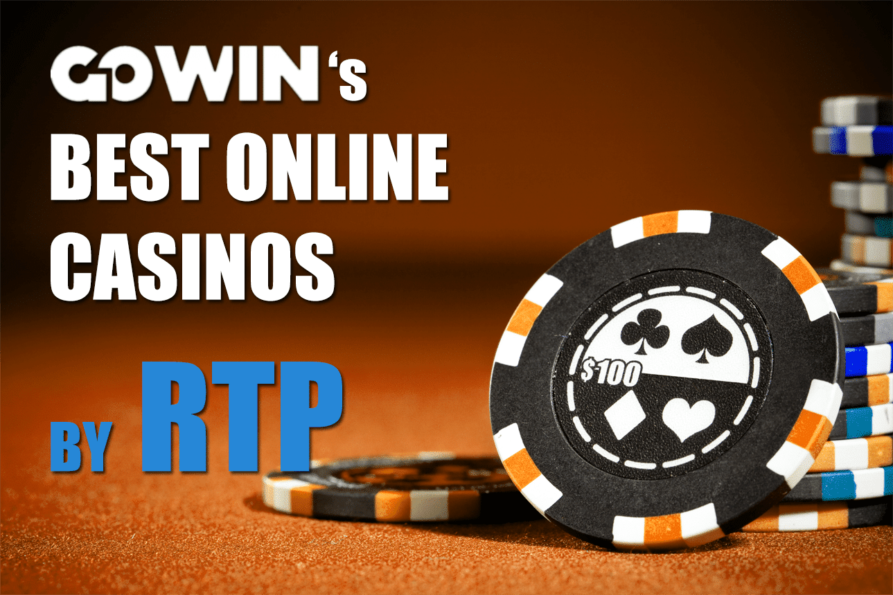 best online casinos rtp
