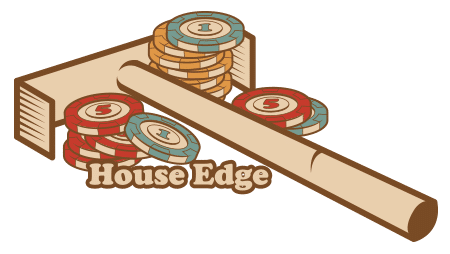 casino house edge explained