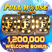 full house casino app