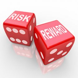 Risk and Reward Dice