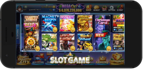 android full house casino software