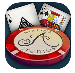blackjack pro 21 vegas casino by avalinx llc