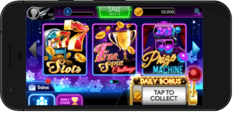 casino frenzy app android mobile