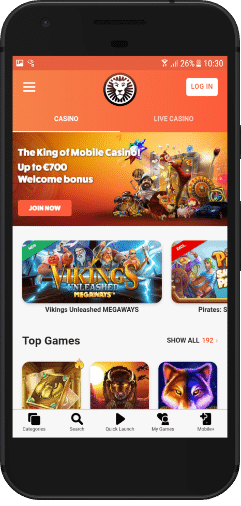 How to get cash to someone in vegas android apps