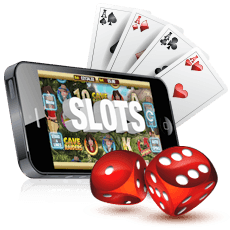 mobile slots easy wins