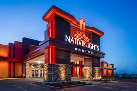 Native American Casino
