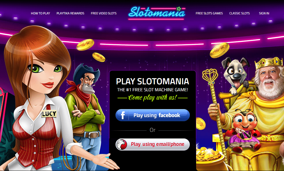 Can You Win Real Money On Slotomania Find Out In This Article