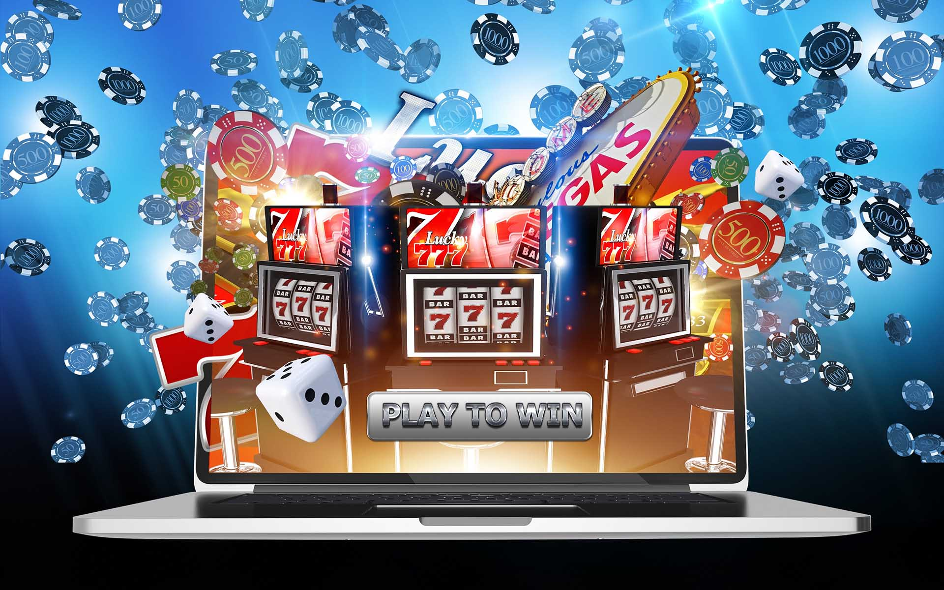win real money online slots