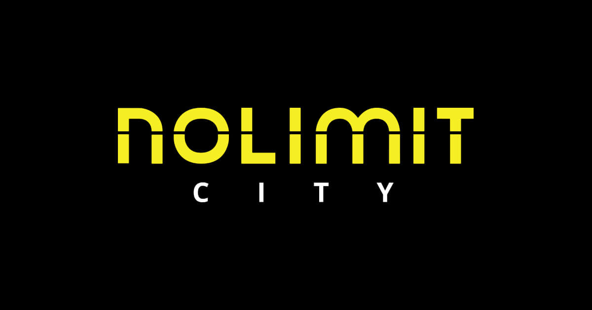 Nolimit City Software Provider Logo