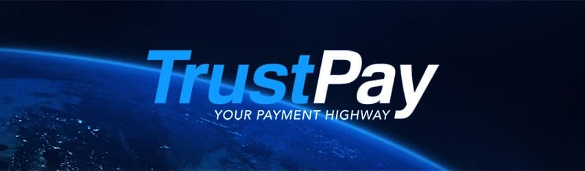 trustpay casino payment method logo