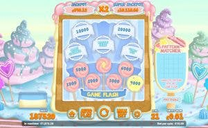 Candy Kingdom Slot Game Flash Feature