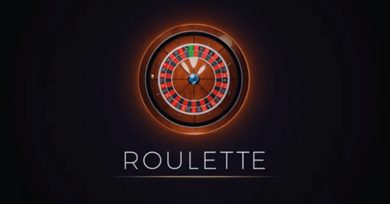 Microgamig and Switch Studios Video Roulette Logo