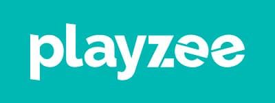Playzee Casino Review Logo Linear