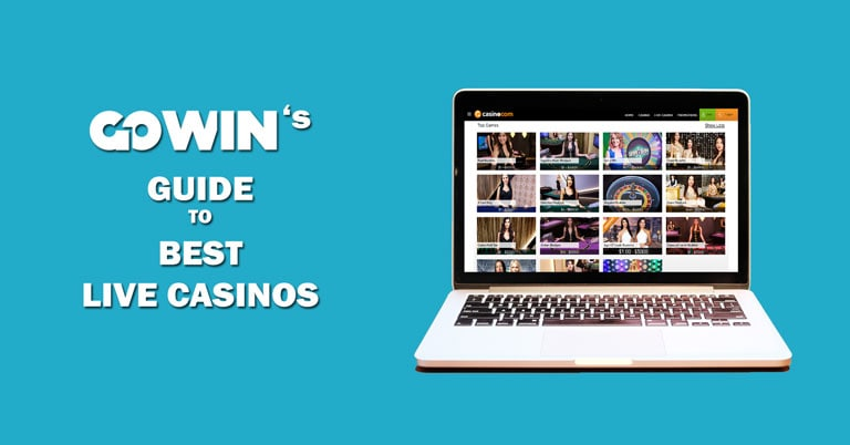gowin guide to live casinos