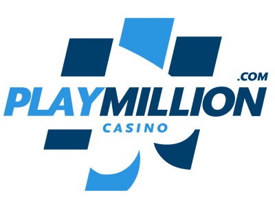 Play Millions Logo Linear